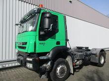2011 Iveco Trakker 450 4x4 , Eu