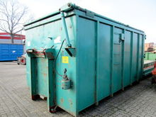 - Abroll / Container #78867