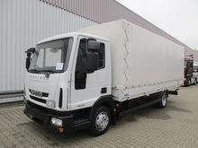 2009 Iveco Euro Cargo 75E16 4x2