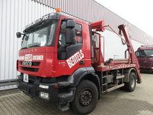 2010 Iveco Trakker AD190T41 4x2