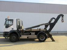2010 Iveco Trakker AS400T41 //P
