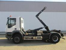 2008 Iveco Trakker 410 4x2 Abro