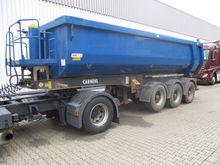 2013 Carnehl CHKS 34/AHS Alumul