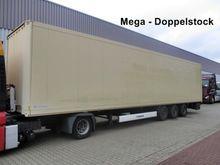2011 Krone SDK 27eLB4-STLI Mega