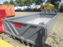 - Abroll / Container #79365