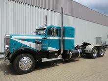 PETERBILT PETERBILT 350 Truck #