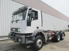 2001 Iveco Euro Tr. / MP 260E35