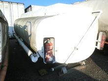 1989 Rohr ROHR Tankaufbau 12.00