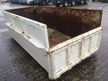 - - / Absetzcontainer #9193
