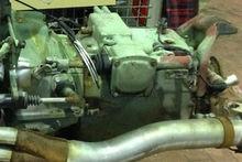 Mercedes-Benz Getriebe / - #956