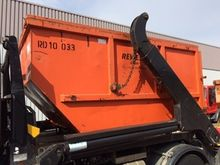 - - / Absetzcontainer #9790