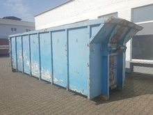 GREIS Abrollcontainer / S 6220