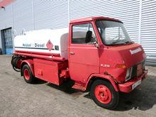 1970 Hanomag F / 75/35 Ki / 4x2