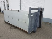 - Abroll Container #9918
