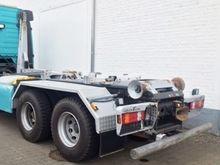 Gergen Abroller / GRK 21/65 Apo