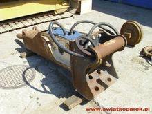 Furukawa F19 Hydraulic Excavato