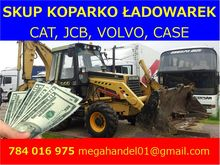 PURCHASE KOPAREK CAT CASE VOLVO