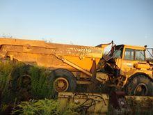 Used 1996 dumper in