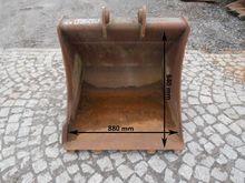 Used 2002 Bucket Buc