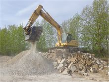 2010 CRUSHER RENTAL CRUSHER REN