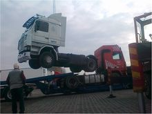 Used PURCHASE Scania