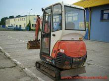 2005 Kubota KX41-3 WARRANTY Min