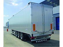 2017 TISVOL mobile floor 88-92