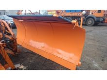 Used 1999 plow SCHMI
