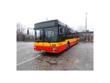 Used 2003 A MAN NL22