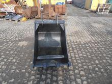 Bucket Backhoe TO ZEPPELIN ZM 1