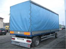 Used 2006 TRAILER SK