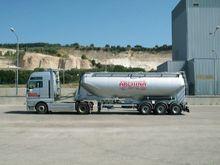 2017 Silo for flour ARDOR 50 m3