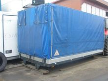 Used 2006 IVECO BODY