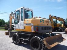 2004 Liebherr 309 FROM GERMANY