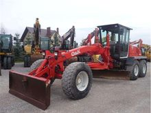 2002 O & K F156A NEW MODEL FROM