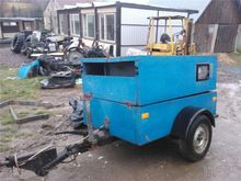 Used 2000 Demag scre