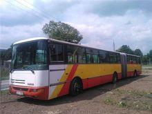 2001 Karosa B 941 E