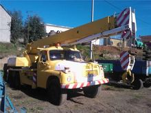 1983 Tatra 148 AD 16