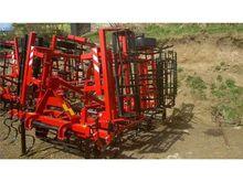 2015 Cultivation unit 3,6m
