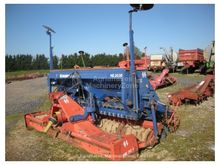 1997 Combine HOWARD Nordsten NS