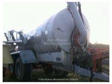 1998 Promodis Tanker 12000
