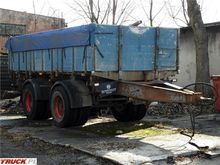 1979 other Farm trailer - tippe