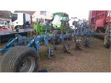 Used 2001 plow RABEW