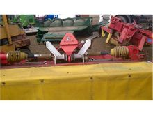 Used 2006 Mower Pott