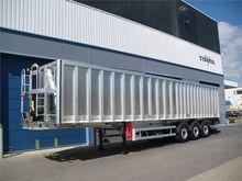 2017 TISVOL transport scrap wei