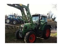 Used 2000 Fendt 409
