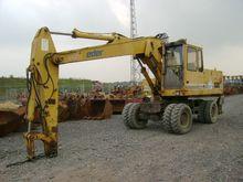 1990 EDER M 825 B EXCAVATOR
