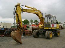 Used 1989 ATLAS 1204
