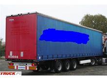 Krone 2007 PROFILINER 290wysoka