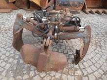 Used CATCHER FOR SCR